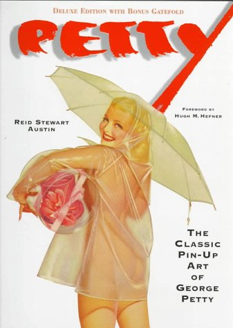 9780517188408: Petty: The Classic Pin-Up Art of George Petty, Deluxe Edition
