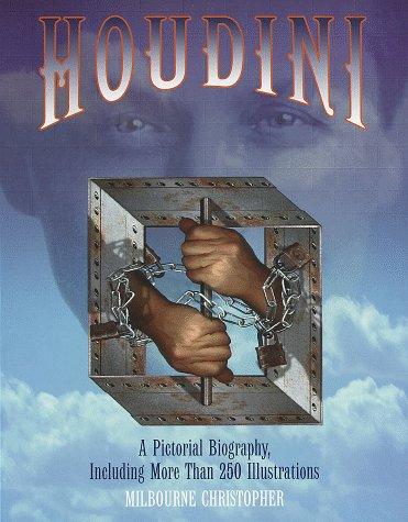 9780517189030: Houdini