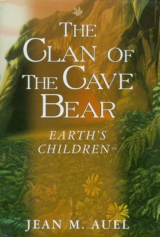 9780517189184: Clan of the Cave Bear (Earth's Children)