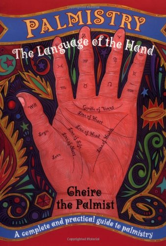 Palmistry: The Language of the Hand: Cheiro