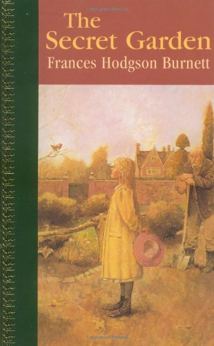9780517189603: The Secret Garden (Children's classics)