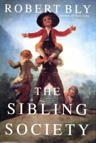 9780517193136: The Sibling Society