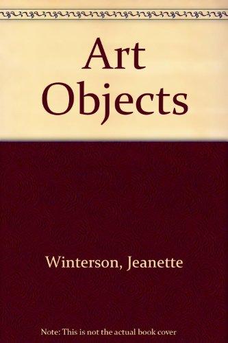 9780517193631: Art Objects