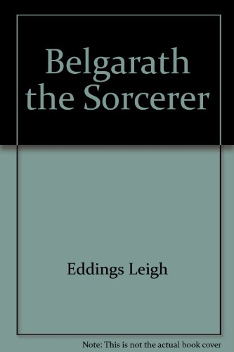 9780517193648: Belgarath the Sorcerer
