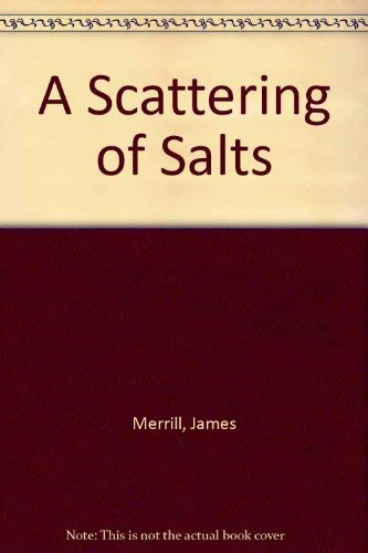 9780517195109: A Scattering of Salts
