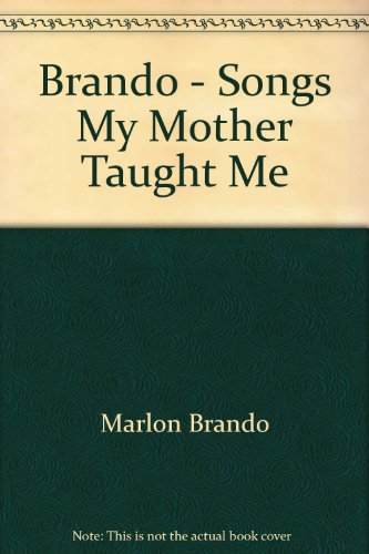 9780517195154: Brando Sns/Mother