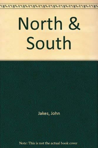 9780517195352: North & South