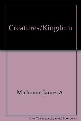 9780517195406: Creatures/Kingdom