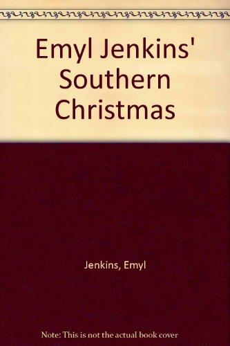 9780517195994: Emyl Jenkins' Southern Christmas