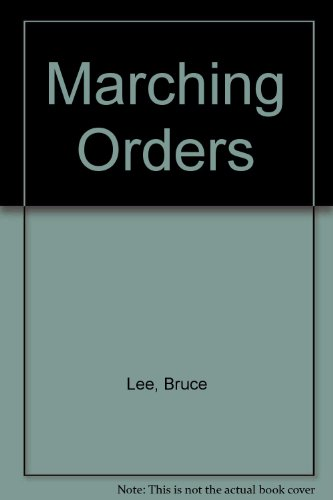 9780517196069: Marching Orders