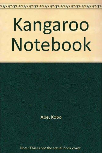 9780517198223: Title: Kangaroo Notebook