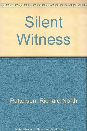 9780517199176: Silent Witness