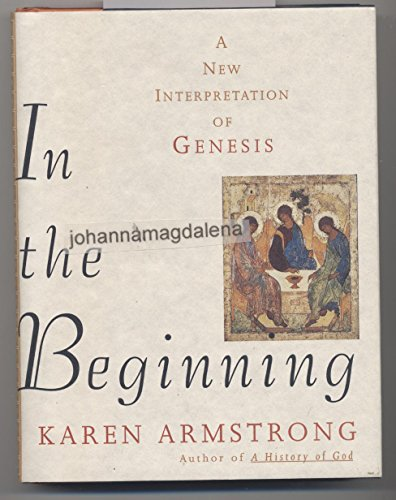 9780517199862: In the Beginning