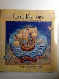 9780517200469: Cat Hiss-Tory: A Feline Tour Through the Ages