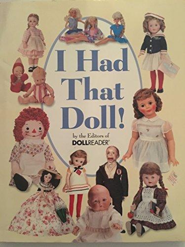 9780517200513: I Had that Doll