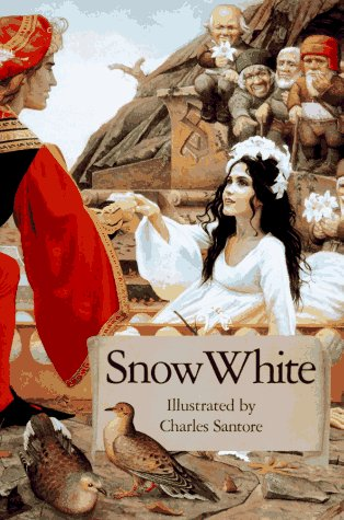 9780517200711: Snow White: A Tale from the Brothers Grimm