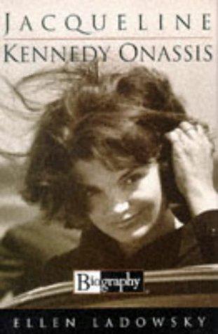 9780517200773: Jacqueline Kennedy Onassis
