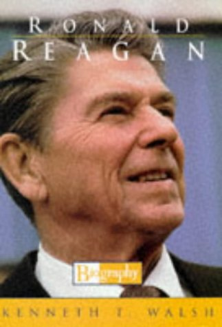 Ronald Reagan : Biography: Network, A&E Television