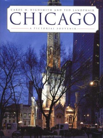 9780517201442: Chicago: A Pictorial Souvenir