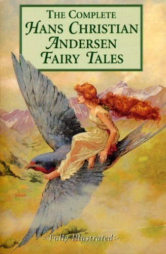 9780517201480: The Complete Hans Christian Andersen Fairy Tales