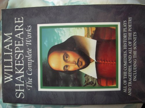 9780517201534: Complete Works of William Shakespeare