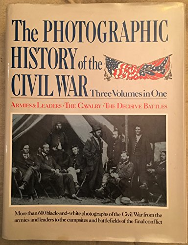 The Photographic History of the Civil War: Theo Rodenbough, Robert