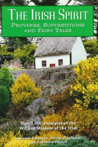Irish Spirit: Random House Value Publishing Staff