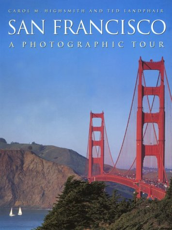 9780517201848: Photographic Tour of San Francisco (Colour Guides: USA)