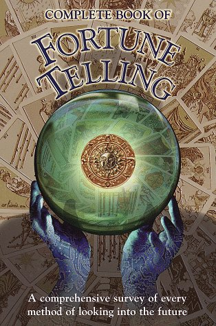 9780517202623: Complete Book of Fortune Telling