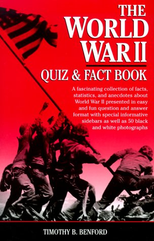 9780517202814: The World War II Quiz & Fact Book