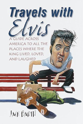 9780517203095: Travels with Elvis