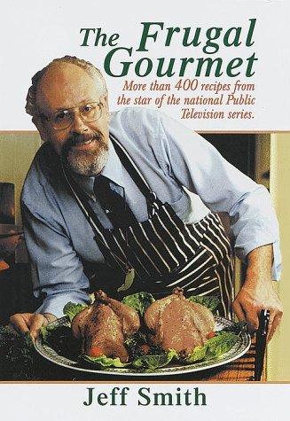 9780517203651: Frugal Gourmet
