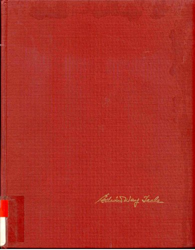 Photographs of American Nature (Hardcover) (9780517203903) by Edwin Way Teale