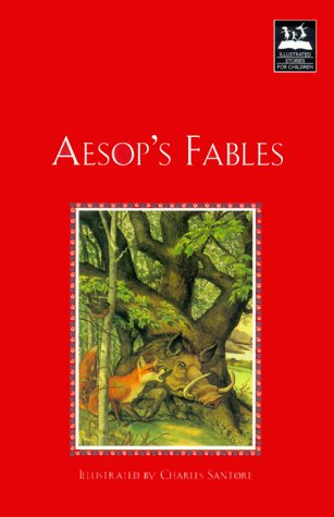 9780517204221: Aesop's Fables (Illustrated Stories for Child.)