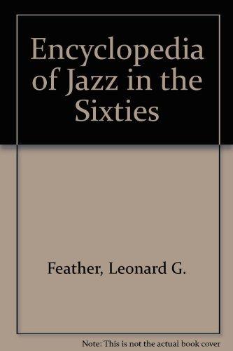 9780517204658: Encyclopedia of Jazz in the Sixties