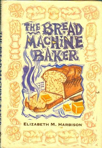 9780517205037: Bread Machine Baker