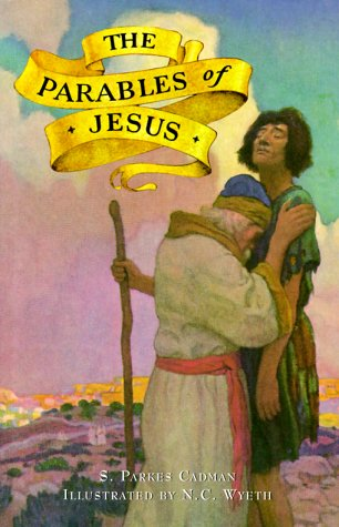 9780517205464: The Parables of Jesus