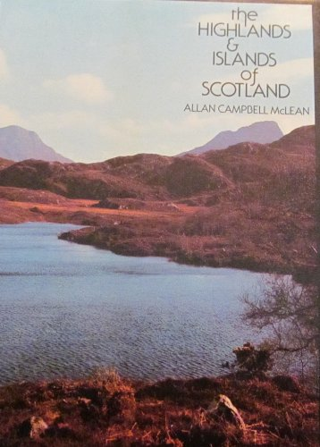9780517205495: Highlands and Islands of Scotland
