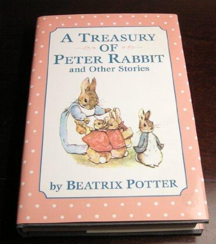 9780517205570: Treasury of Peter Rabbit