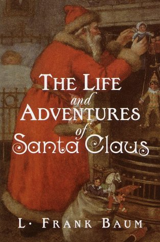 9780517205792: The Life and Adventures of Santa Claus