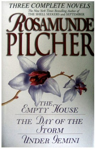 9780517205839: Three Complete Novels