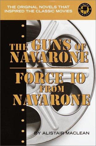 9780517206409: The Guns of Navarone/Force 10 from Navarone (Cinema Classics)
