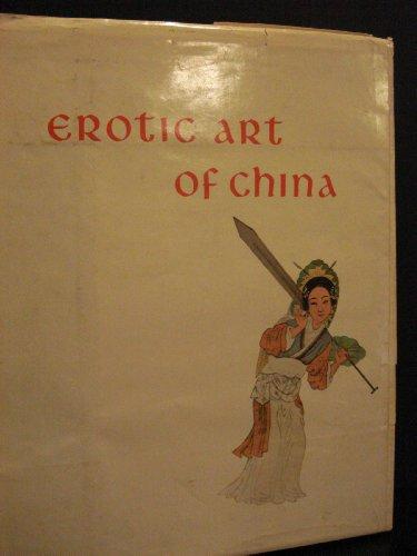 9780517206744: Erotic Art of China