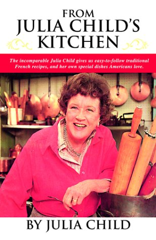 9780517207123: From Julia Child's Kitchen