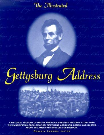9780517207499: The Illustrated Gettysburg Address