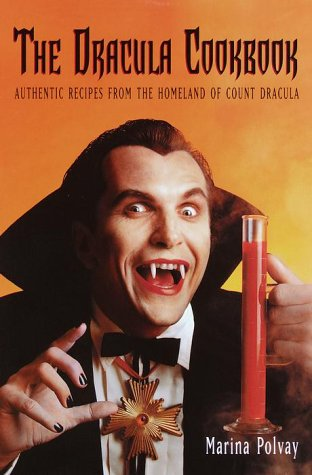 9780517207840: The Dracula Cookbook