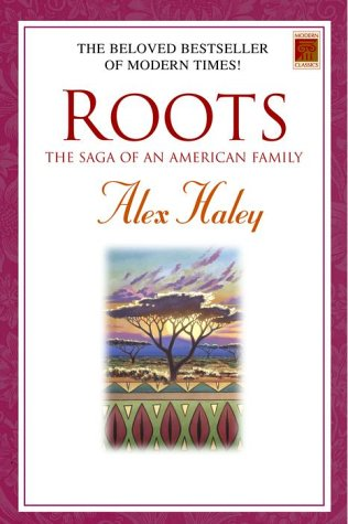 9780517208601: Roots: The Saga of an American Family (Modern Classics)