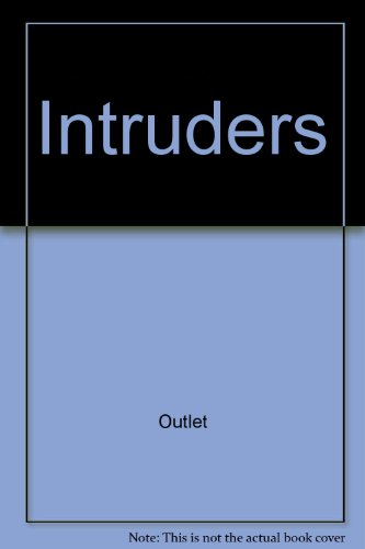 Intruders (9780517208984) by Dona Z. Meilach