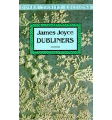an analysis of dubliners in james joyces the dead The following entry presents criticism of joyce's short story the dead, published in his collection dubliners (1914) see also james joyce short story criticism joyce was the most prominent.