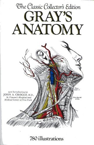 9780517209042: Gray's Anatomy